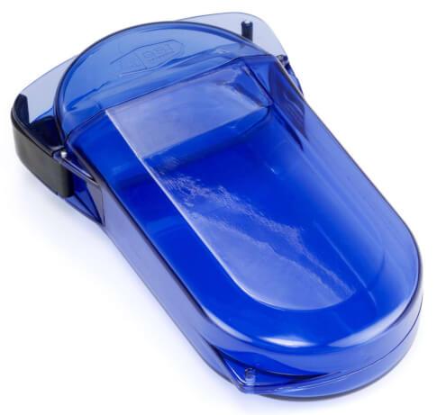 Pojemnik GSI LEXAN N-CASE 840 niebieski