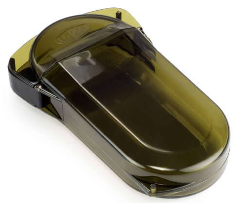 Pojemnik GSI LEXAN N-CASE 840 zielony