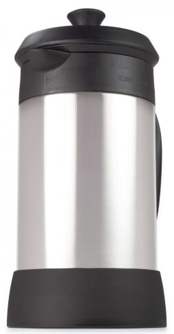 Kawiarka na wyjazd GSI outdoors 1000 ml GLACIER STAINLESS JAVAPRESS