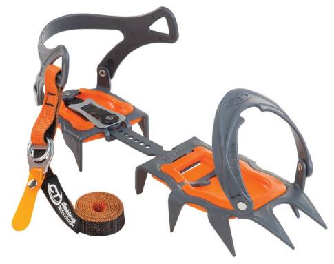 Raki koszykowe 12 zębów Nuptse Evo Climbing Technology