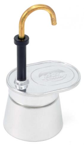 Kawiarka turystyczna GSI outdoors 1 cup Aluminium Mini Expresso