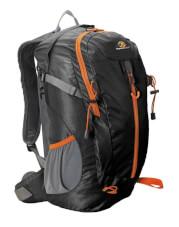 Plecak turystyczny Travel Safe Summit Black 25 L