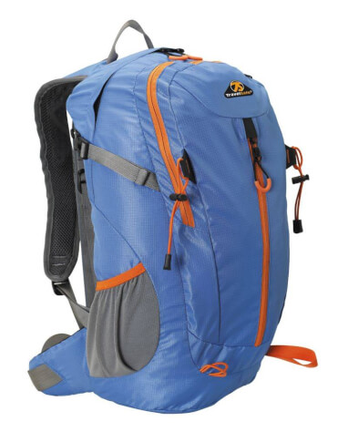 Plecak turystyczny Travel Safe Summit Sky Blue 25 L