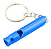 Gwizdek sygnalizacyjny Rockland blue