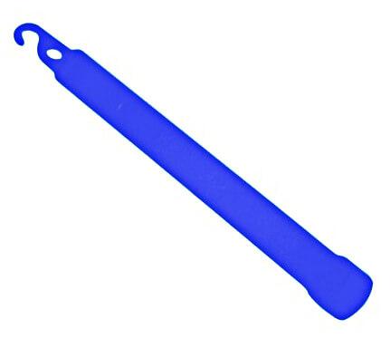 Światło chemiczne Rockland blue 12h