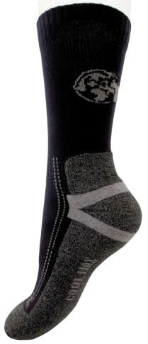 Skarpety ochronne Bug Safe Socks Travel Safe