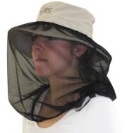 Kapelusz z moskitierą i filtrem UV Mosquito Sunhat Travel Safe
