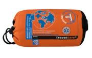 Moskitiera turystyczna TravelSafe Cocoon Triangle Style dla 1 osoby