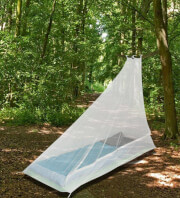 Moskitiera turystyczna Travel Safe Cocoon Triangle Style dla 1 osoby