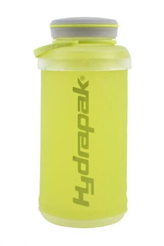 Bukłak Hydrapak STASH zielony 1l