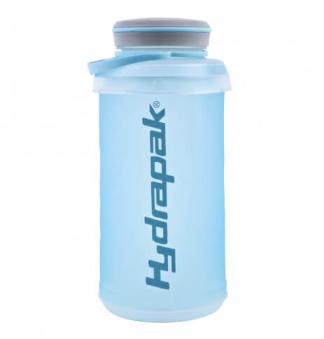 Bukłak Hydrapak STASH niebieski 1l