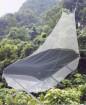 Moskitiera turystyczna Travel Safe Wilderness Triangle Style dla 1 osoby