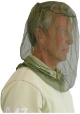 Moskitiera turystyczna na głowę Travel Safe - Mini Headnet