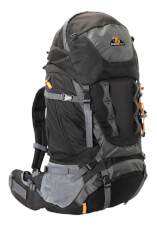 Plecak turystyczny Travel Safe Escape 55 L