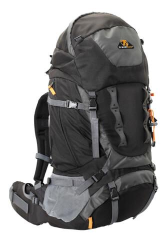 Plecak turystyczny 65L Escape Travel Safe