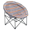 Krzesło kempingowe fotel Outwell Trelew Summer XL