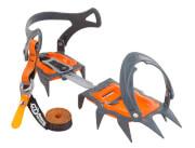Raki koszykowe 12 zębów Nuptse Evo FLEX Climbing Technology