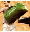 Duża torba podróżna Expedition Duffle 100L zielona Lifeventure