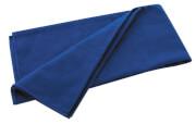 Ręcznik szybkoschnący Travel Safe Microfiber Mini Towel (40x40) niebieski