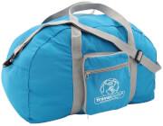 Składana torba turystyczna Travel Safe Weekend Bag niebieska