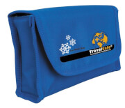 Podróżna torebka termiczna Travel Safe Medi Bag