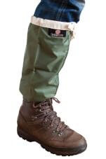 Skarpety chroniące przed pijawkami Leech Proof Socks Travel Safe