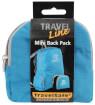 Składany plecak turystyczny Travel Safe Mini Backpack niebieski