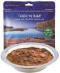 Liofilizowana Wołowina ala Strogonoff z ryżem 2 porcje TREK'N EAT