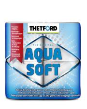 Papier toaletowy do toalet turystycznych Aqua Soft Thetford 4 rolki