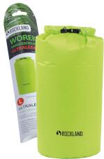 Worek wodoodporny ultralekki 33l Rockland rozmiar L zielony