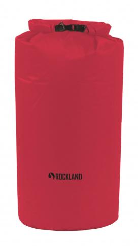 Worek wodoodporny ultralekki 20l Rockland rozmiar M czerwony