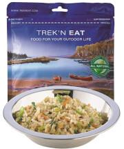 Risotto sojowe z warzywami 160g Trek'n Eat