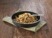 Kuskus z kurczakiem z kaszą pszenną 200g Couscous with Chicken Trek'n Eat