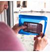 Wodoodporny pokrowiec na telefon Hydroseal Phone Case Plus Lifeventure