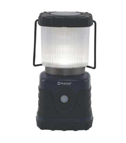 Lampa kempingowa Outwell Carnelian DC 250 Lantern