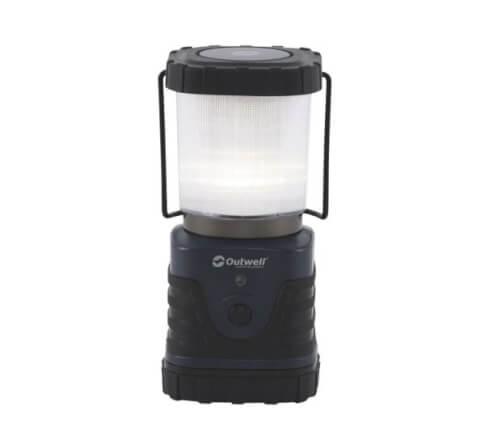Lampa kempingowa Outwell Carnelian DC 150 Lantern