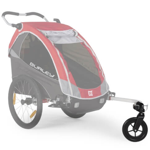 Zestaw spacerowy Burley 1-Wheel Stroller Kit