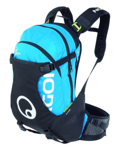 Plecak rowerowy na maraton ERGON PLECAK BA3 EVO LARGE BLUE