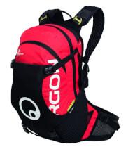 Plecak rowerowy na wyprawy ERGON PLECAK BA3 EVO LARGE RED