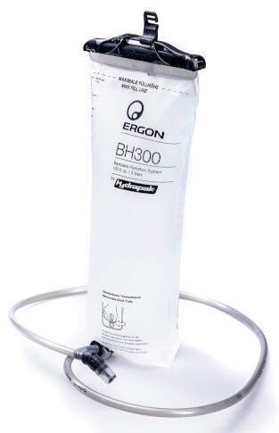 Wkład na wodę do plecaka rowerowego ERGON PLECAK WKŁAD NA WODĘ BH300 3 L