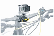 Uchwyt rowerowy do kamery TOPEAK - SPORT CAMERA MULTI-MOUNT