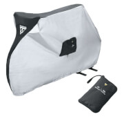 Pokrowiec na rower Topeak Bike Cover Road Bike Black/Silver