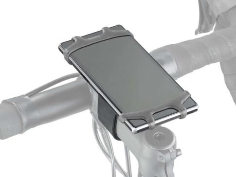 Uchwyt na telefon Topeak Omni Ridecase Strap Mount dla smart phone 4,5
