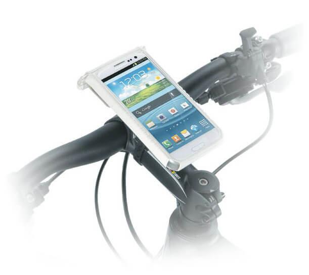 Uchwyt rowerowy na telefon Topeak Smartphone Drybag