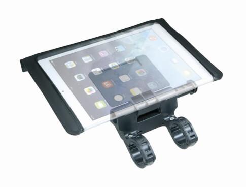 Pokrowiec rowerowy na tablet Topeak Tablet Drybag S Black (ekran 8,5