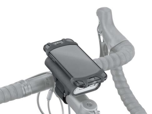 Etui rowerowe na telefon z baterią Topeak Smartphone Holder W/Powerpack 7800 mAH