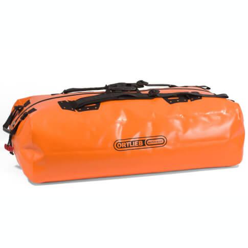 Torba ekspedycyjna ORTLIEB BIG-ZIP 140l pomarańczowa
