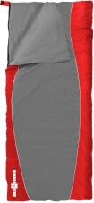 Śpiwór kopertowy XL Pelikan Brunner prawy zamek