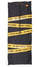 Śpiwór na festiwal i obóz Image Coat Crime Scene Easy Camp