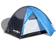 Kompaktowy namiot turystyczny dla 4 osób Geos 4 Brunner